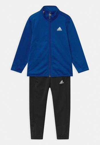 SET - Trainingspak - team royal blue/white