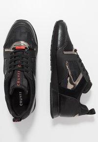 Cruyff - LUSSO - Sneakers - black - 1
