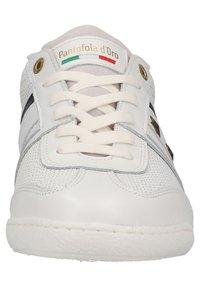 Pantofola d'Oro - Sneakers laag - bright white - 6