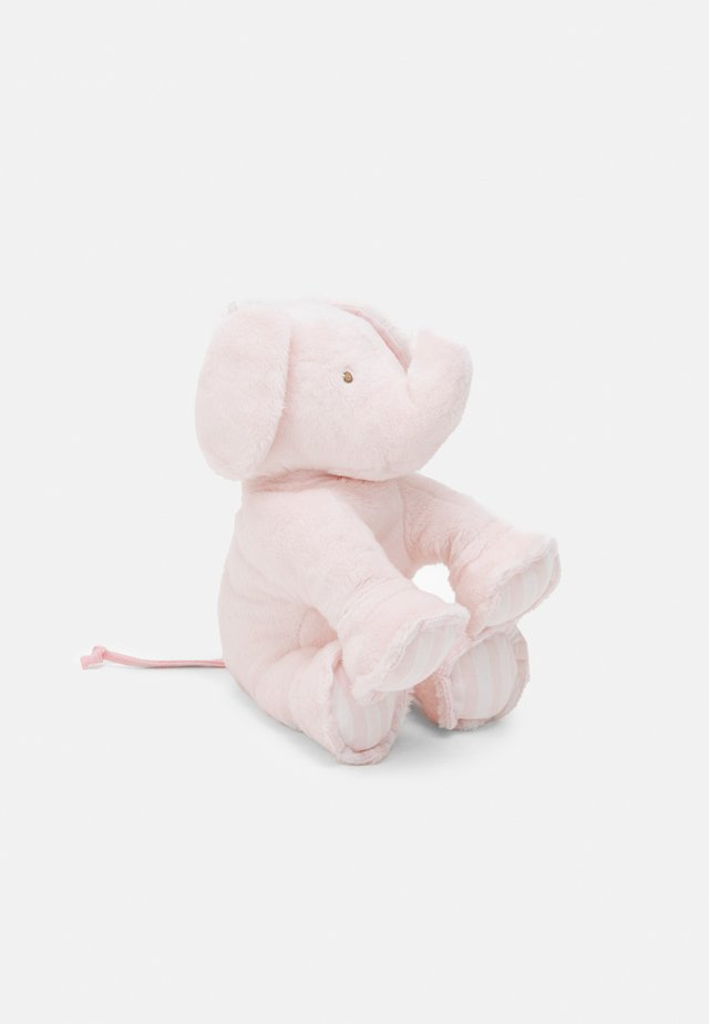 SOFT TOY UNISEX - Peluche - rose/pink