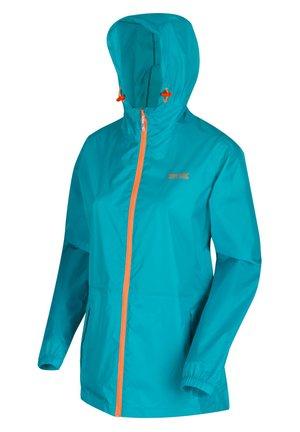 Waterproof jacket - ceramic