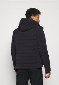 Kjus - MEN SIGHT LINE  - Ski jacket - black - 2