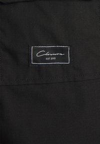 CLOSURE London - UTILITY - Summer jacket - black - 2