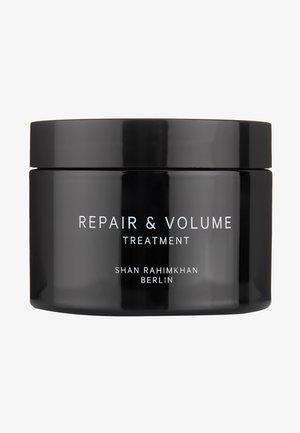 REPAIR & VOLUME  - Hair treatment - -