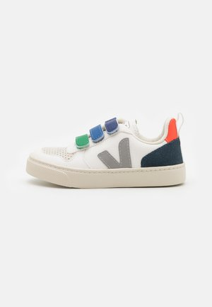 SMALL V-10 UNISEX - Sneakers laag - extra white/multico