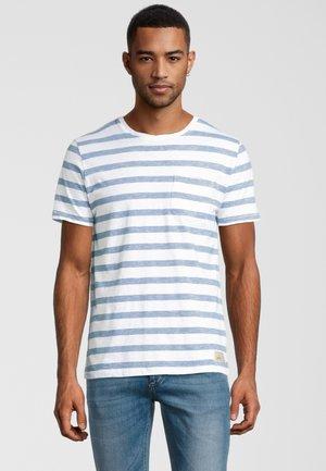 AWE - T-shirt print - sea