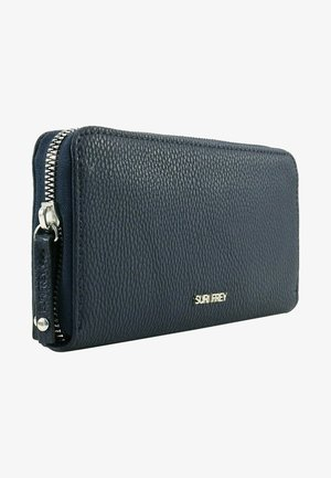 MILLY - Wallet - blue