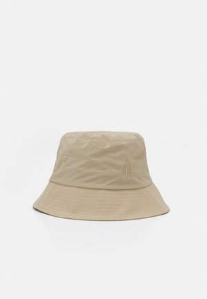 SLHGREG BUCKETHAT - Hat - safari