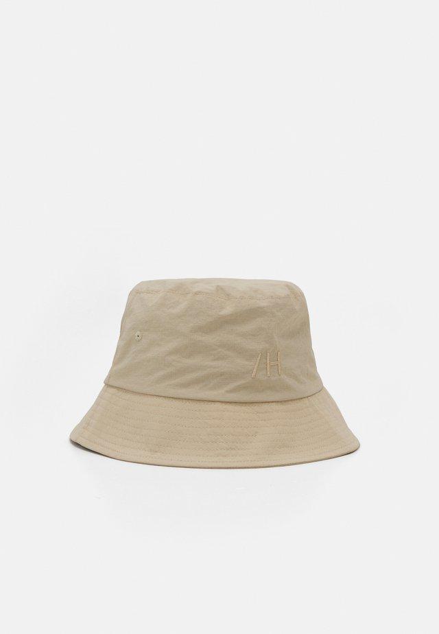 SLHGREG BUCKETHAT - Cappello - safari