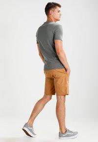 G-Star - BASE 2 PACK  - Basic T-shirt - orphus - 2