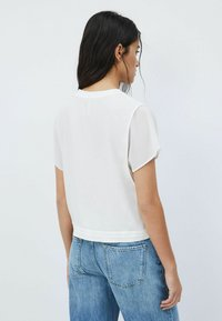 Pepe Jeans - Blouse - blanco off - 2