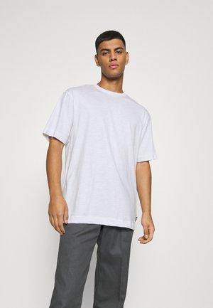 ONSANDREW LIFE TEE - T-shirts print - bright white