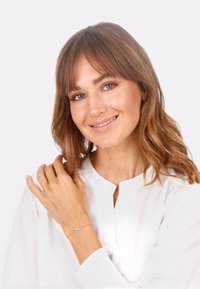 Elli - INFINITY - Bracelet - gold - 2