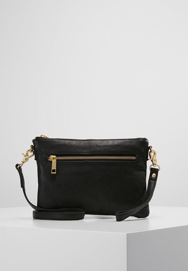 SMALL BAG - Clutch - black