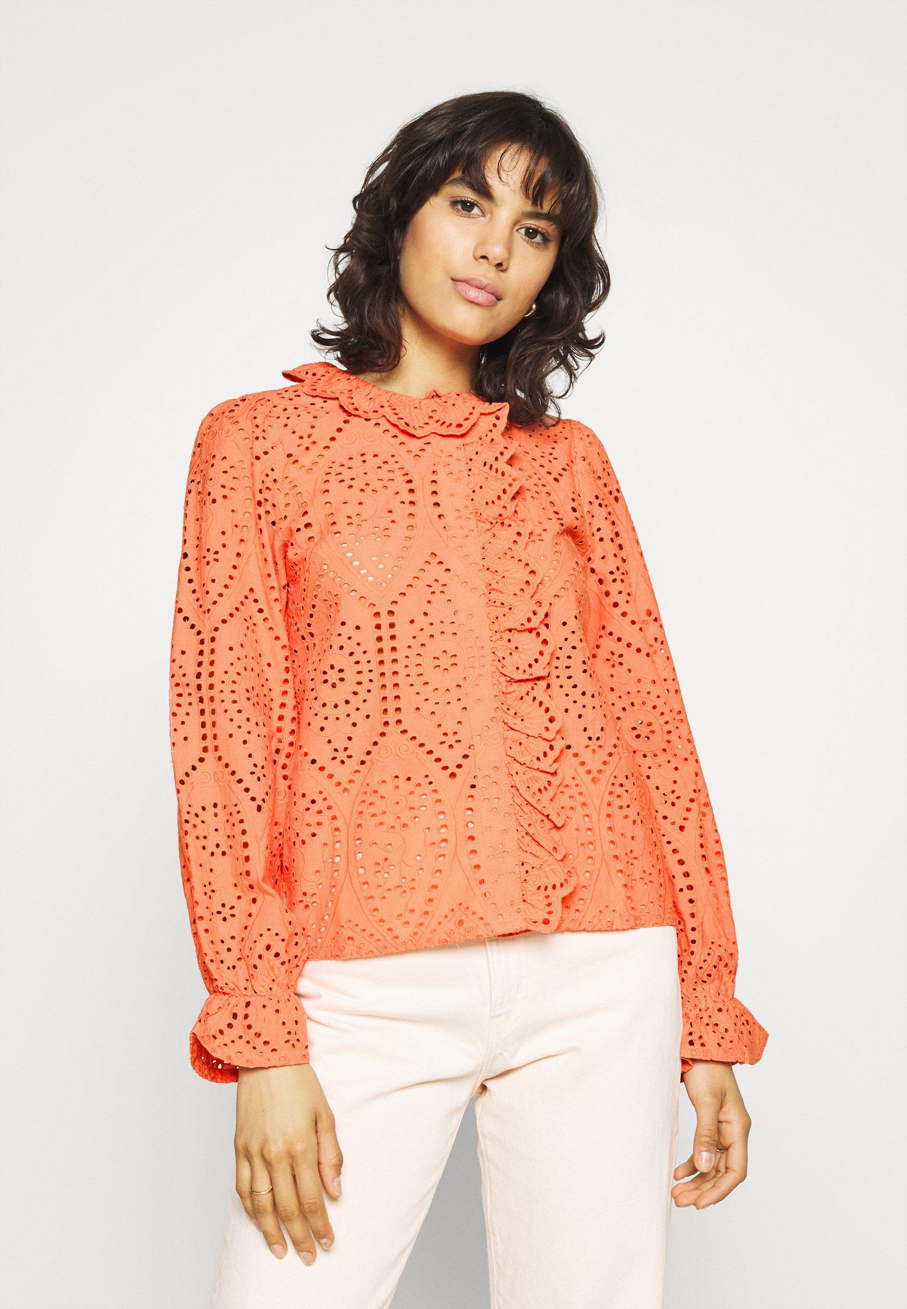 Women YASRUBI - Long sleeved top
