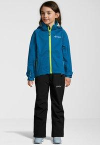 ZIGZAG - GRAND LAKE W-PRO  - Light jacket - mykonos blue - 1