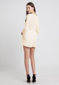 Molly Bracken - LADIES - Jumpsuit - white - 2