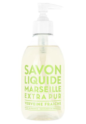 LIQUID MARSEILLE SOAP - Liquid soap - fresh verbena
