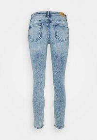 ONLY Petite - ONLISA - Skinny džíny - light blue denim - 1