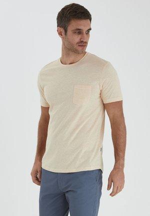 T-shirt - bas - sunflower