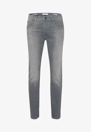 STYLE CHRIS - Slim fit jeans - luminous grey used