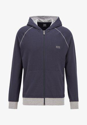 MIX&MATCH - Zip-up hoodie - dark blue
