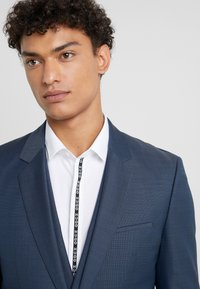 HUGO - ARTI HESTEN - Suit - medium blue - 12