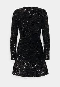 Fashion Union - FIONA - Cocktail dress / Party dress - black - 1