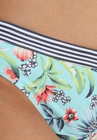 Esprit - SOUTH BEACH CLASSIC BRIEF - Bikinibroekje - turquoise - 4