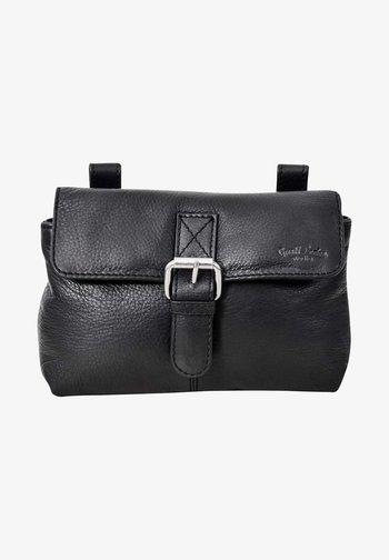 ELLEN - Bum bag - schwarz