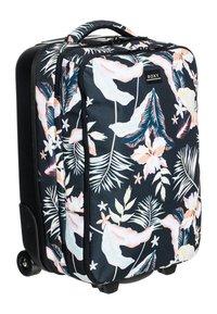 Roxy - GET IT GIRL 35L - Wheeled suitcase - anthracite praslin s - 3