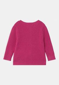 Polo Ralph Lauren - PREPPY - Gilet - college pink - 1
