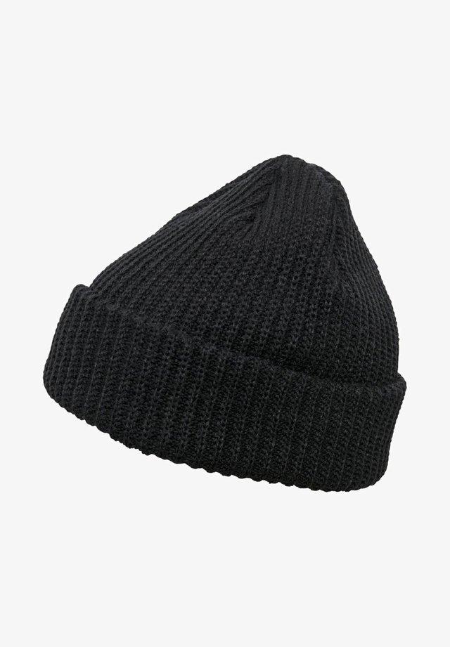 YUPOONG - Čepice - black