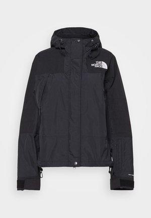 KARAKORAM - Light jacket - tnf black