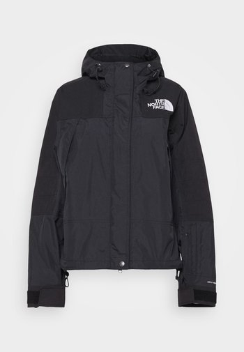 KARAKORAM DRYVENT JACKET - Light jacket - tnf black