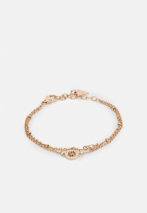 MINIATURE - Bracelet - rose gold-coloured