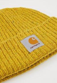 Carhartt WIP - ANGLISTIC BEANIE  - Beanie - colza heather - 5