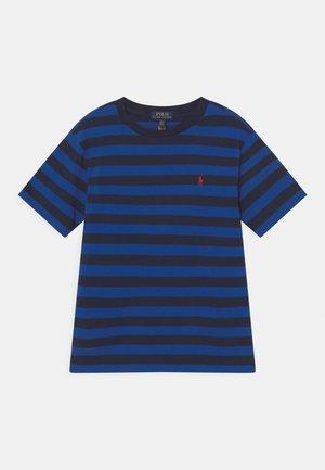 Print T-shirt - sapphire star/french navy