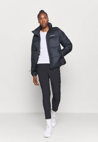 Columbia - PUFFECTJACKET - Winter jacket - black - 1