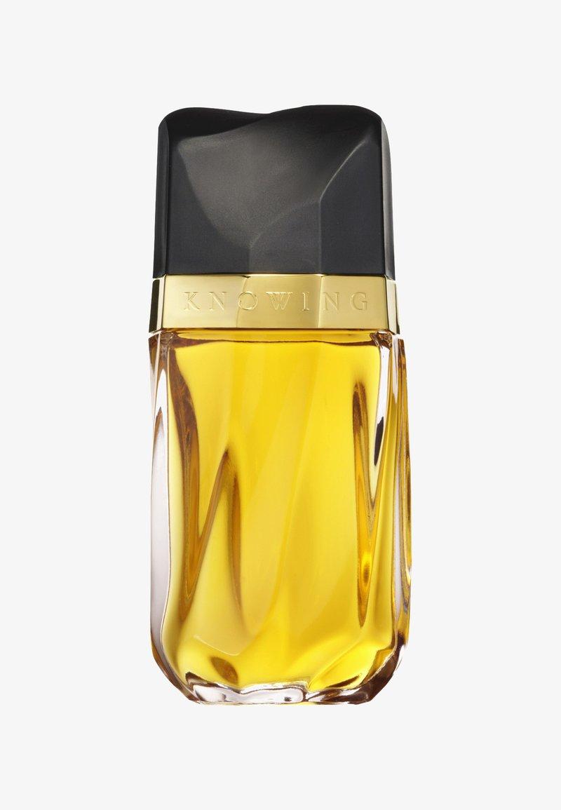 Estée Lauder - KNOWING 75ML - Eau de Parfum - -