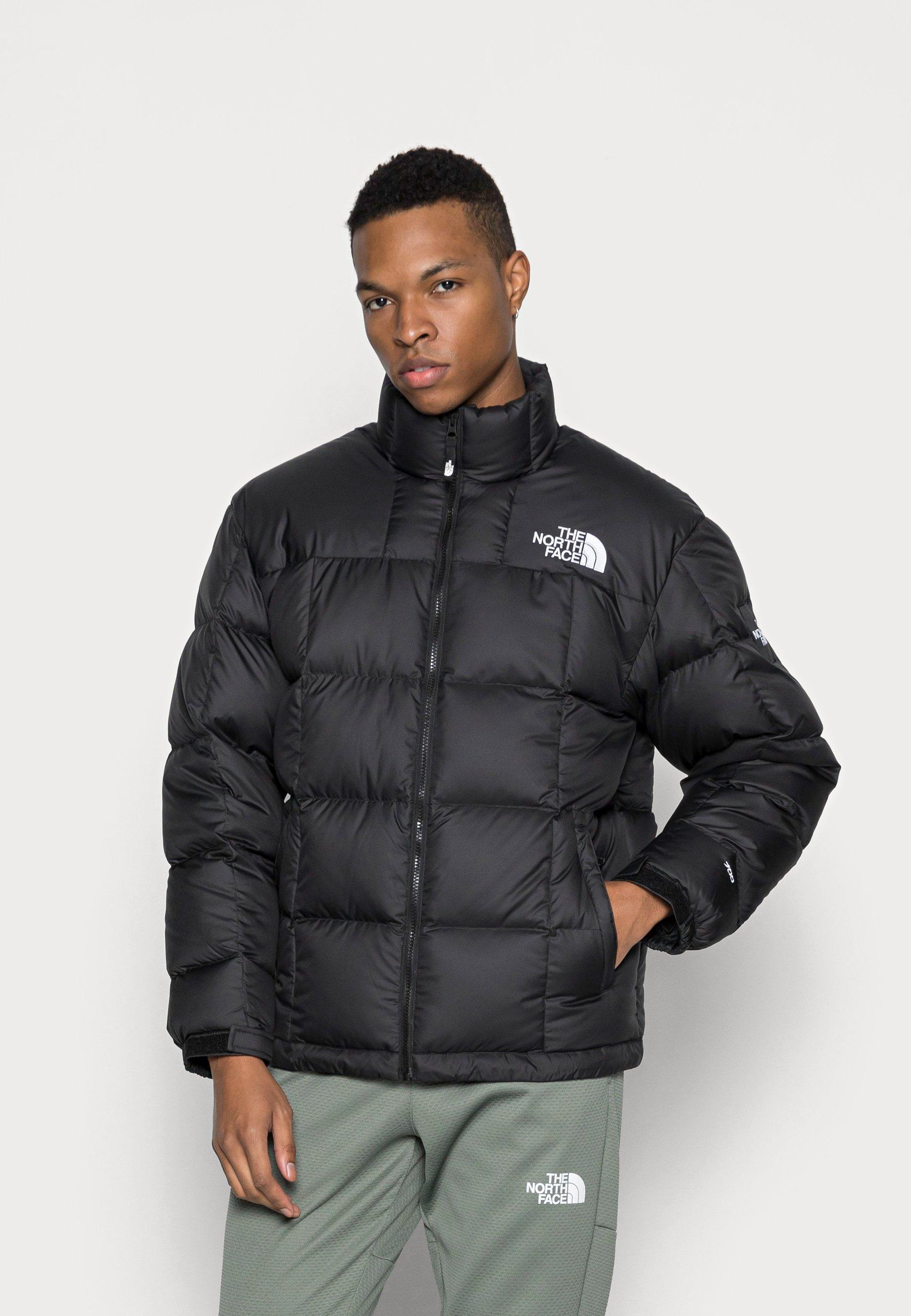 Men LHOTSE JACKET - Down jacket