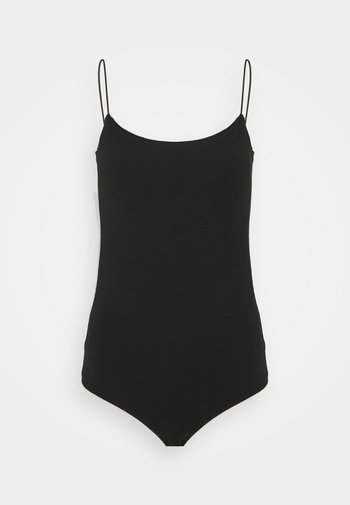 ONLBECKIE SINGLET - Body - black