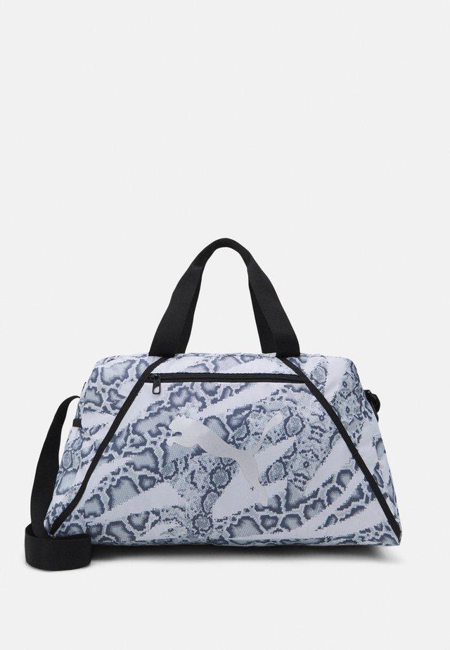 GRIP BAG 25 L - Sporttas - puma white-untamed
