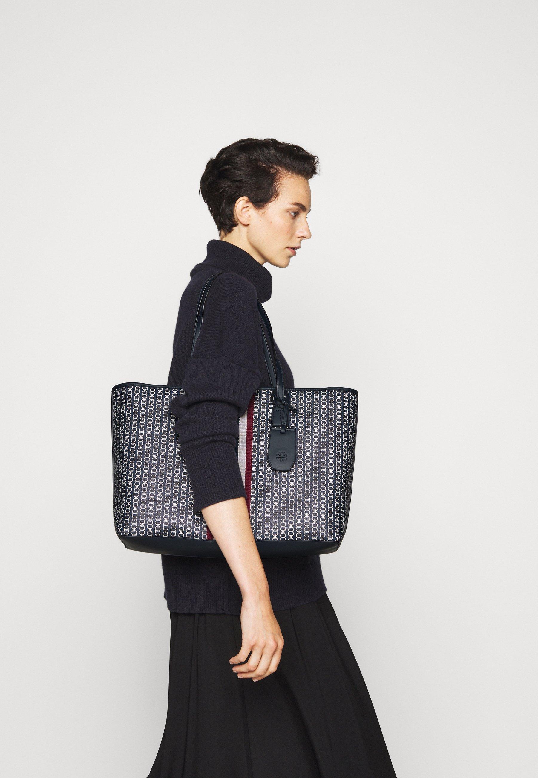 Women GEMINI LINK ZIP TOTE - Tote bag