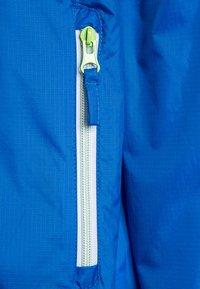 Playshoes - FALTBAR - Waterproof jacket - blau - 3