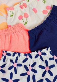 Next - 5 PACK - Shorts - blue - 8