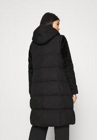 comma - Winter coat - black - 3