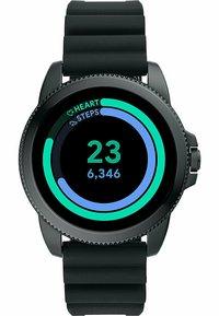 Fossil - DIGITAL AKKU - Smartwatch - schwarz - 2