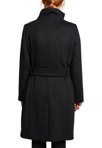 Esprit Collection - Trenchcoat - black - 2