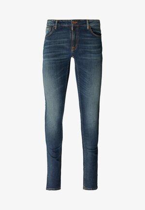 LIN UNISEX - Jeans Skinny Fit - indigo treasure